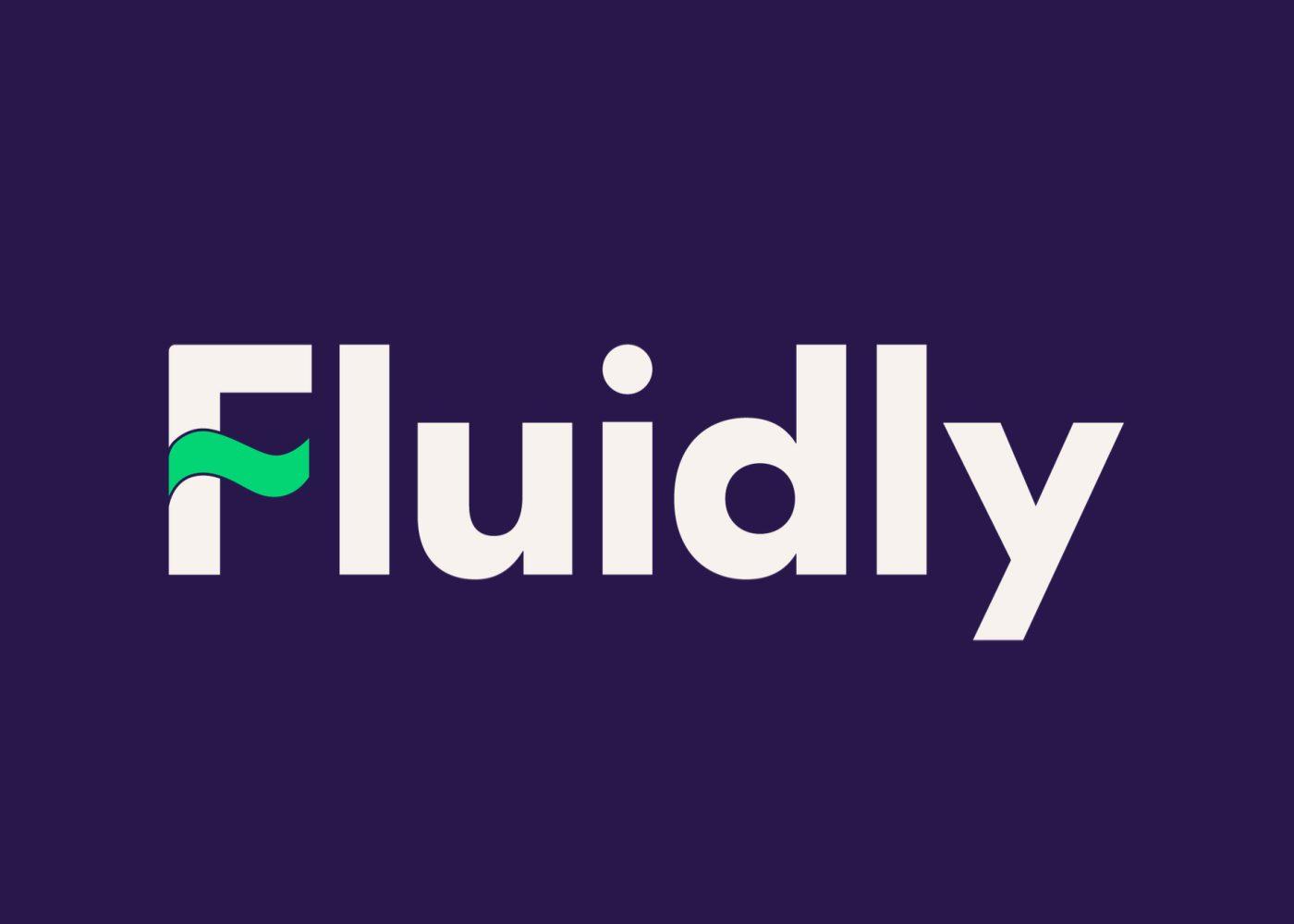 Fluidly Logo