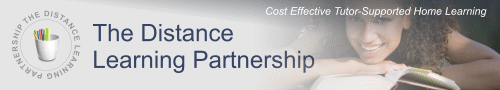 The Distance Learning Partnership