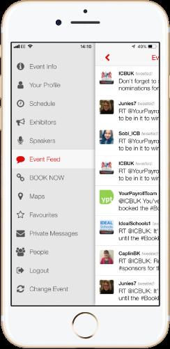 Summit app
