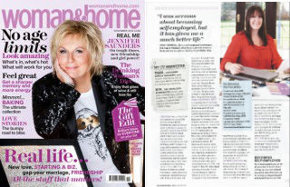 Women & Home article small